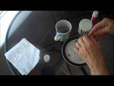 InstaMorph moldable plastic - YouTube