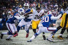 PHOTOS: Karl's Top Pics - Bills vs. Steelers