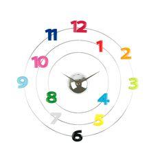 23 Clocks Ideas Clock Wall Clock Cool Clocks