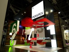 Perspex at EuroShop - News - Frameweb. Plan on attending the next #euroshop on 5-9 March 2017 in Dusseldorf.