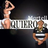 Martell - Quiero by Rapetón Music on SoundCloud