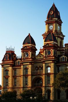 Lockhart is a city in Caldwell County, Texas, United States. It is the county seat of Caldwell County. According to the 2010 census the population of Lockhart was 12,698. Lockhart and Caldwell County are within the Austin-Round Rock metropolitan area.