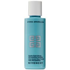 Givenchy - Hydra Sparkling One-Minute Glow Powder #sephora