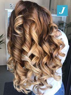 Se non c'è il sole portatelo voi con il vostro Degradé Joelle! Buona domenica da CDJ!  #cdj #degradejoelle #tagliopuntearia #degradé #igers #musthave #hair #hairstyle #haircolour #longhair #ootd #hairfashion #madeinitaly #wellastudionyc