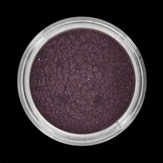 LASplash Diamond Dust Eyeshadow in Plum #Refinery29