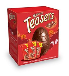 Maltesers Easter Chocolate