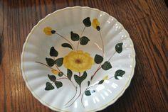 Blue Ridge Pottery Bowl Southern Potteries, Inc.