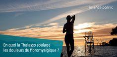 L'objectif des soins thalasso est d'apporter un apaisement durable des douleurs musculaires du fibromyalgique.