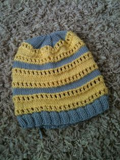 Hand Me Down Hobby  Bee Slouchy Ravelry Free Patterns f461a654eb64