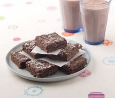 Chocolate Coconut Rough: An old Kiwi classic that never dates. http://www.bakers-corner.co.nz/recipes/slices/chocolate-coconut-rough/