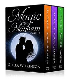 Free lesbian magic stories