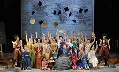 The King and I at Lyric Opera of Chicago