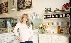 An Interview With Milk Jar Cookies Founder Courtney Cowan
