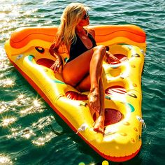 Inflatable Floating Swimming Pool Circle - Avenue of Angels