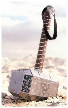 Hammer of Thor by Thor's Hammer (Mjolnir).- Fully textured with Vray m. - - Hammer of Thor by Thor's Hammer (Mjolnir).- Fully textured with Vray m. Marvel Avengers, Odin Marvel, Thor's Hammer Marvel, Marvel Fan, Marvel Heroes, Loki Thor, Loki Laufeyson, Marvel Comics Wallpaper, Avengers Wallpaper