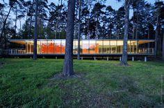 Lennox Residence |  Ottignies, Belgium | Artau Architecture