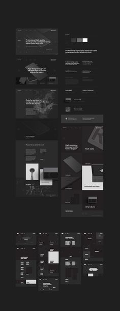 Concept Library for Sketch and PhotoshopFor Web-, Interaction-, Digital-, UI/UX-Designers, Developers and MarketersSometimes it takes a lot of time and effort to understand in which direction to go with your work. Wouldn't it be ever-so-useful to have…
