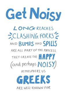 Meze Meze Greek Restaurant Branding on Behance - Trend Bts Quotes 2020 Restaurant Identity, Restaurant Design, Bts Quotes, Food Quotes, Greek Symbol, Greek Restaurants, Greek Culture, I Love You Mom, Greek Words