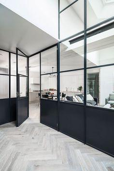 Jo Cowen Architects Bakery Place, 2016 www.jocowendesign.com
