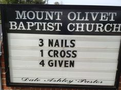 21 best memorable church signs images on pinterest funny church