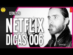NETFLIX DICAS 006 - Listas - Nerd Rabugento - YouTube