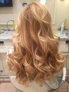 Dry bar curls