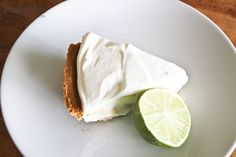 Really easy key lime pie recipe-only 5 ingredients!
