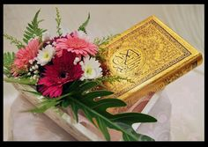 ** Quran Karim, Quran Wallpaper, Wallpaper Keren, Picture Places, Madina, Decorative Boxes, Tableware, Blog, Islamic