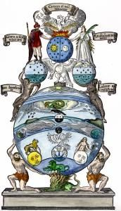 It's a Hermes /Thoth kind of world if you live where I do- Alchemical and hermetic emblems 1-20