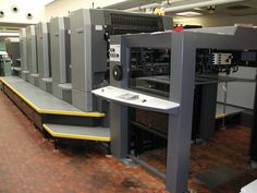 Machines Dealer is a prominent player in providing Used Heidelberg Printing Machines  in India. Get More Information Visit Us : http://www.machinesdealer.com/heidelberg.php