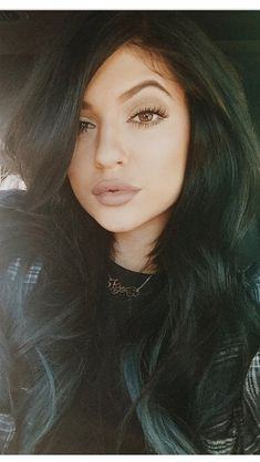 Kylie beauty jenner
