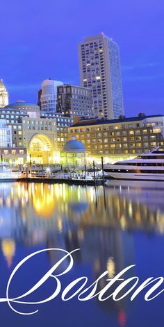 Boston Cruise Guide Every Cruise Out Of Boston Presented In An - Cruises out of boston