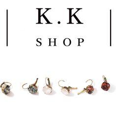 """151 次赞、 1 条评论 - K.KSHOP_official (@k.kshop_official) 在 Instagram 发布:"""". . ♦️ Recommended ♦️ . UNGER/Clotilde Silva/クリスタルピアス(ブラック/スモークトパーズ/アイボリークリーム) ・…"""""""