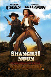 Shanghai Noon / HU DVD 6974 / http://catalog.wrlc.org/cgi-bin/Pwebrecon.cgi?BBID=12972551