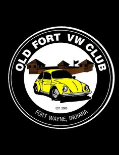 The Old Fort VW Club was founded for the purpose of promoting the VW hobby in Northeast Indiana.   It is open to all VW enthusiasts regardless of ownership of Volkswagen vehicles.