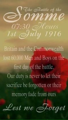 The Battle of the Somme … Ww1 History, British History, Memories Faded, Battle Of The Somme, Canadian Soldiers, Armistice Day, Remembrance Sunday, Anzac Day, Lest We Forget