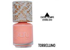 Kuru Esmaltes: Torbellino - ¡Disponible en Kichink!