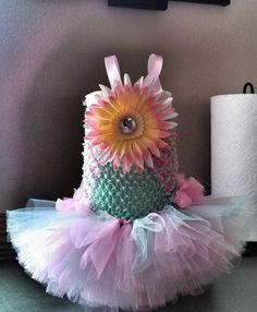 Infant Tutu dress!! Her 1st Tutu! Little Dreamers Boutique $17