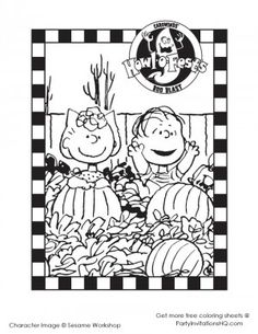 download these hard to find charlie brown and snoopy halloween coloring pages and color sheets for your holiday party and trick or treat fun