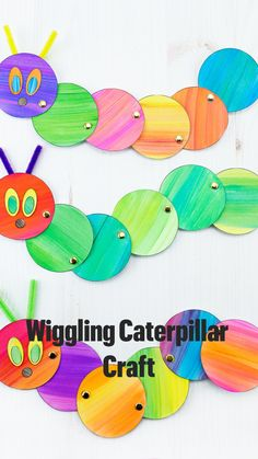Best Indoor Garden Ideas for 2020 - Modern Bug Crafts, Daycare Crafts, Diy Home Crafts, Toddler Crafts, Preschool Crafts, Toddler Activities, Paper Crafts For Kids, Diy Crafts For Kids, Art For Kids
