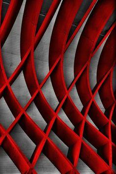 obsessedbythegrid:  Hamad Al Naemi   Red