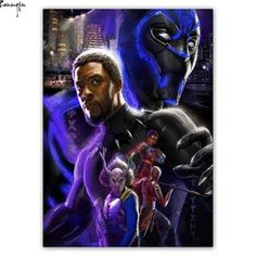 1a47d0993e813 20 Best black panther birthday party idea s Halloween costume ideas ...