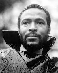 Marvin Gaye; Famous singer; 1970