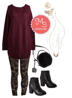 """""""Snazzy Meets Jazzy Pants"""" by modcloth ❤ liked on Polyvore featuring moda"""