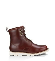 Shop our collection of men's winter boots including the Hannen TL. Free Shipping & Free Returns on Authentic UGG® winter boots for men at UGG.com.