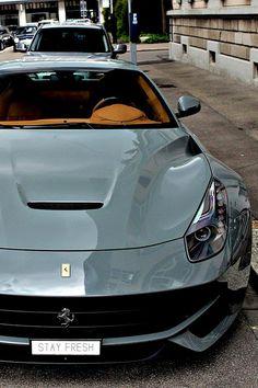 Ferrari F12 Berlinetta, so in love with him!