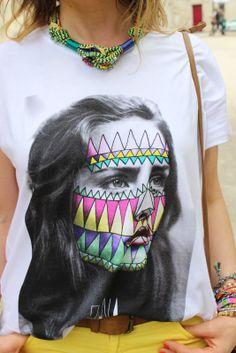 #gold#clothing#tee-shirt