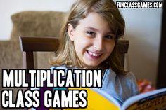 Math Archives - Fun Class Games
