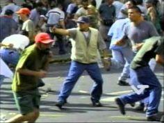 youtube.com/watch?v=fkrAI72ct-I&feature=youtube_gdata_player … Puente Llaguno, claves de una masacre... Será que los niños de 20 que 'no han vivido algo diferente' ya lo han visto? El mismo plan de Abril 2002