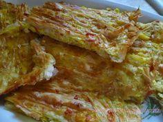 Για πρωινό είναι ότι καλύτερο, εύκολη και με ελάχιστα υλικά γίνεται φανταστική πίτα!!! Υλικά: 6-7 φύλλα κρούστας 1 φλιτζάνι τυριά...